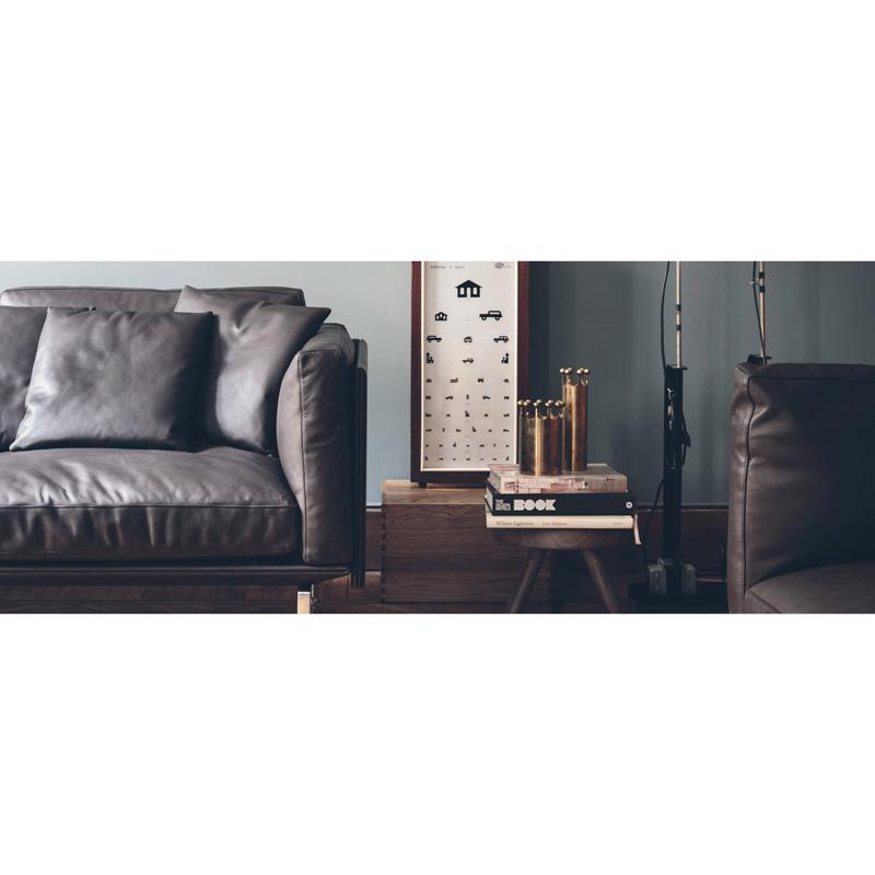 Cassina 202 8 3 seat sofa for Sofa 8 cassina