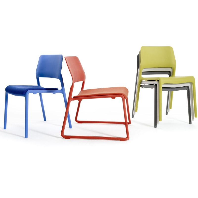 Knoll spark lounge chair - Sedia tulip knoll prezzo ...