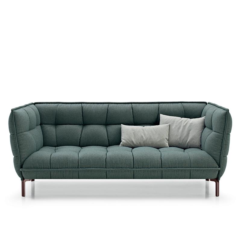 B b italia hs225 husk sofa for B b couch