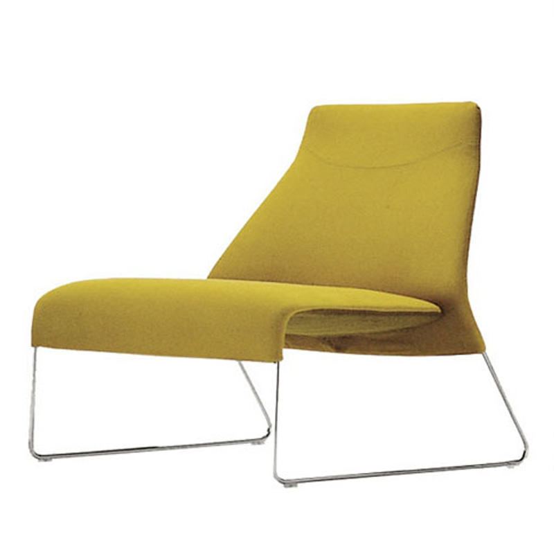 B B Italia Pla80 Lazy 05 Lounge Chair