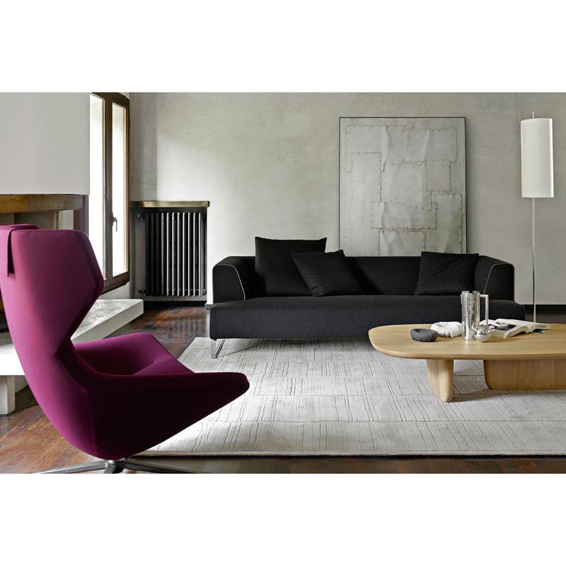 b b italia sn178 solo 39 14 sofa. Black Bedroom Furniture Sets. Home Design Ideas