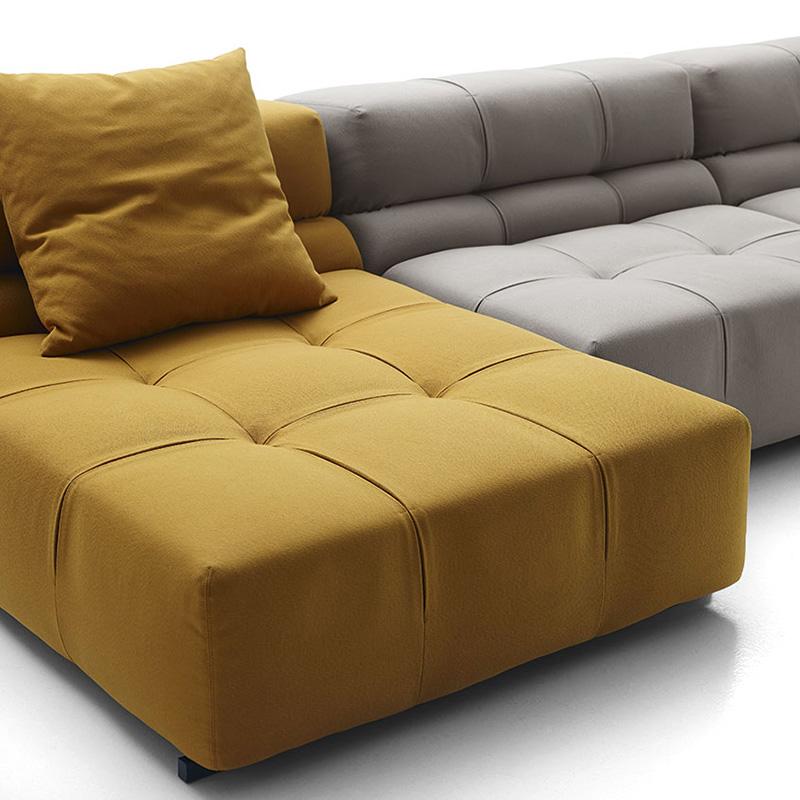 B b italia tufty time 15 modular sofa comp a for B b sofa