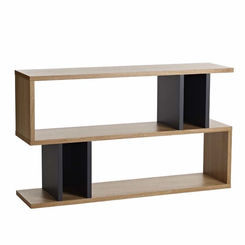 ... / CONTENT by Terence Conran Counter Balance Console / Low Shelving