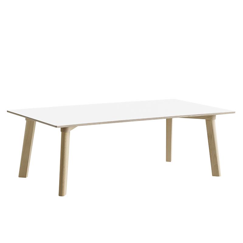 Hay Copenhague Deux Cph Deux 250 Coffee Table 120x60cm