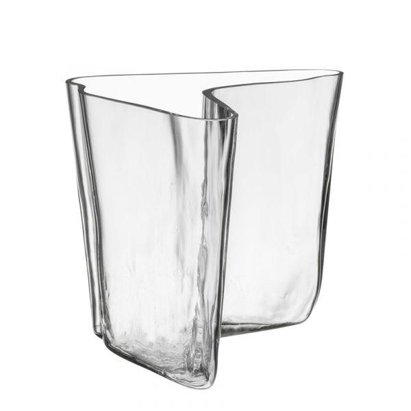 iittala Limited Edition Aalto Vase 175x140mm Clear