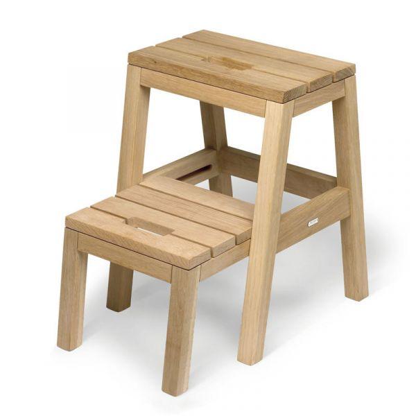 Skagerak Dania Step Ladder Oak