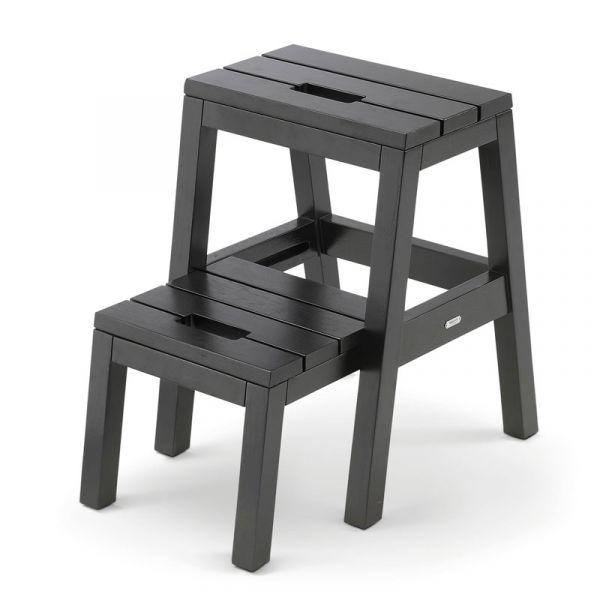 Skagerak Dania Step Ladder Black