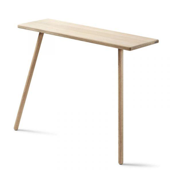 Skagerak Georg Console Table Oak