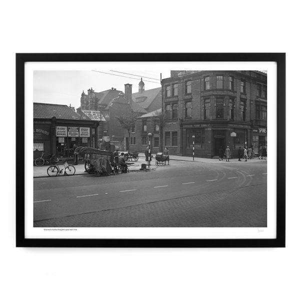 Brunswick Avenue 1948