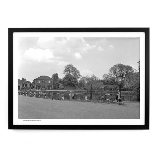 Swanland 1958