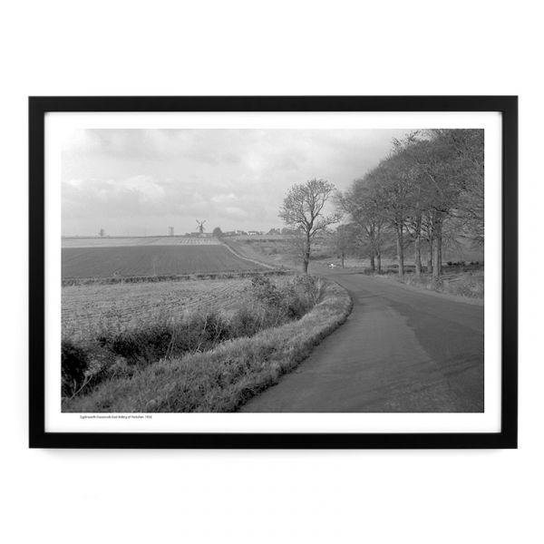 Eppleworth Crossroads 1958