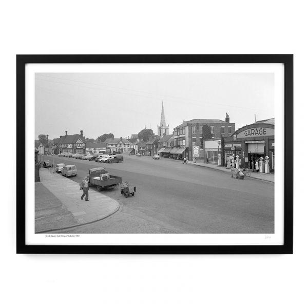 A221 Hessle Square 1959