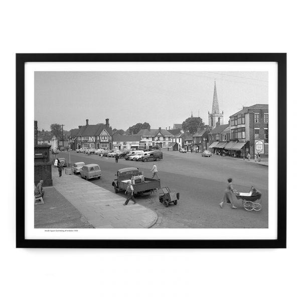 A323 Hessle Square 1959