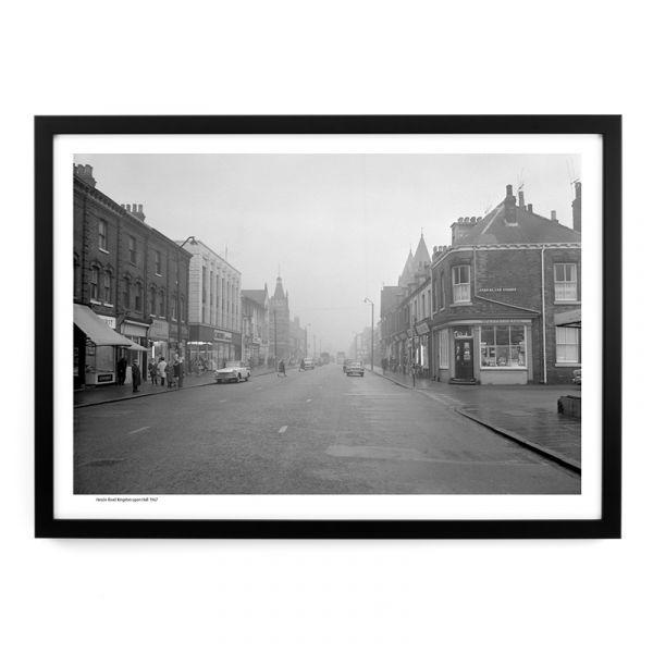 Hessle Road 1967