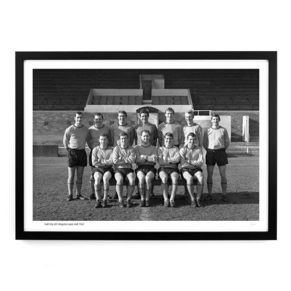 Hull City AFC 1967