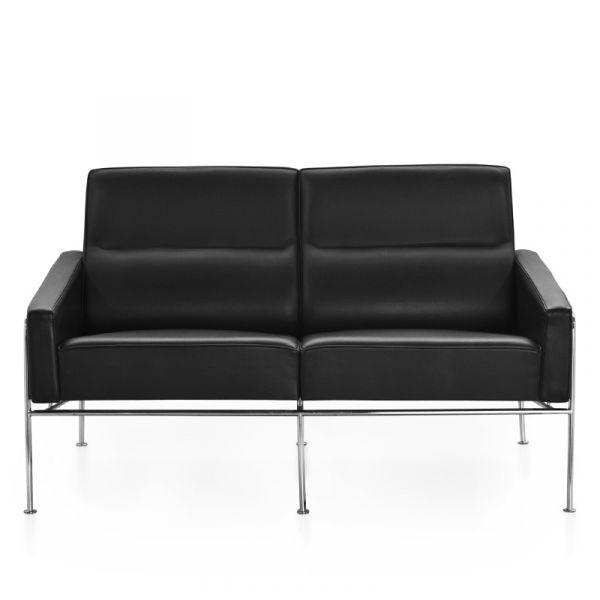 Fritz Hansen Series 3302 2 Seater Sofa