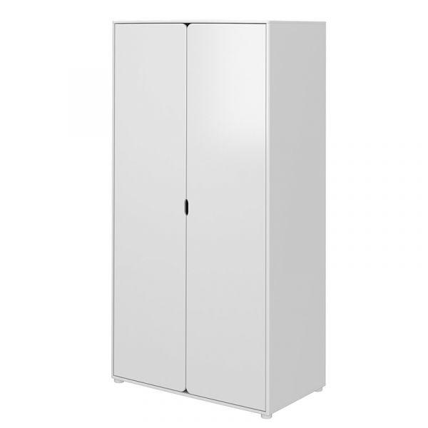 Flexa Cabby Extra High Wardrobe 2 Doors