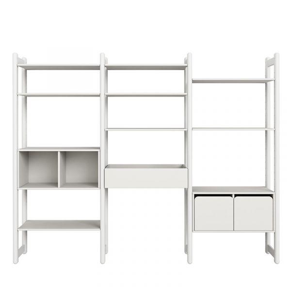 Flexa Shelfie Storage Combi 7