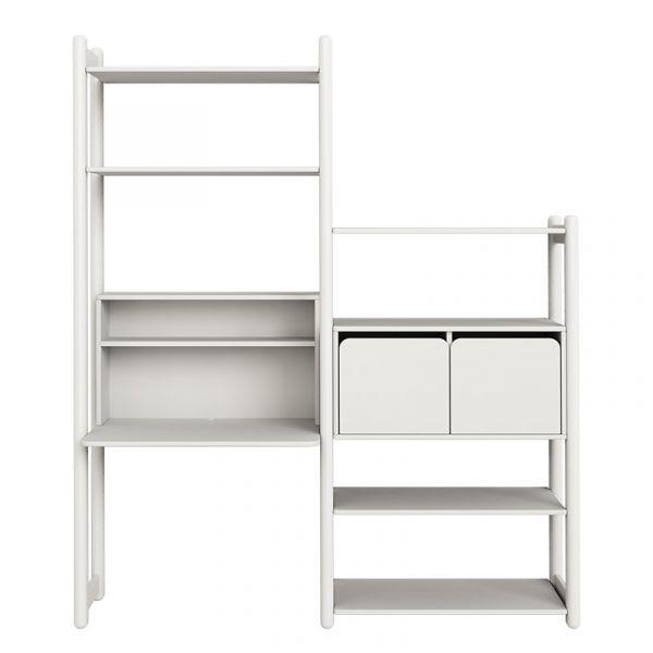Flexa Shelfie Storage Combi 5