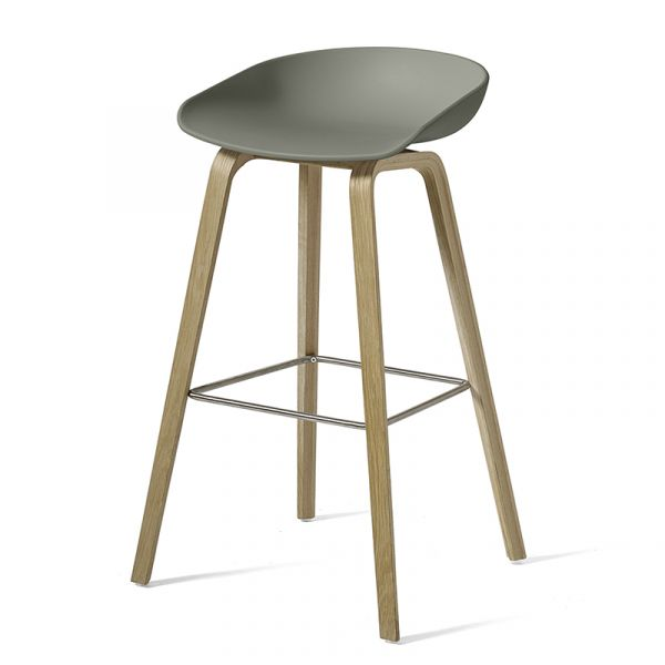 Hay AAS 32 About A Stool