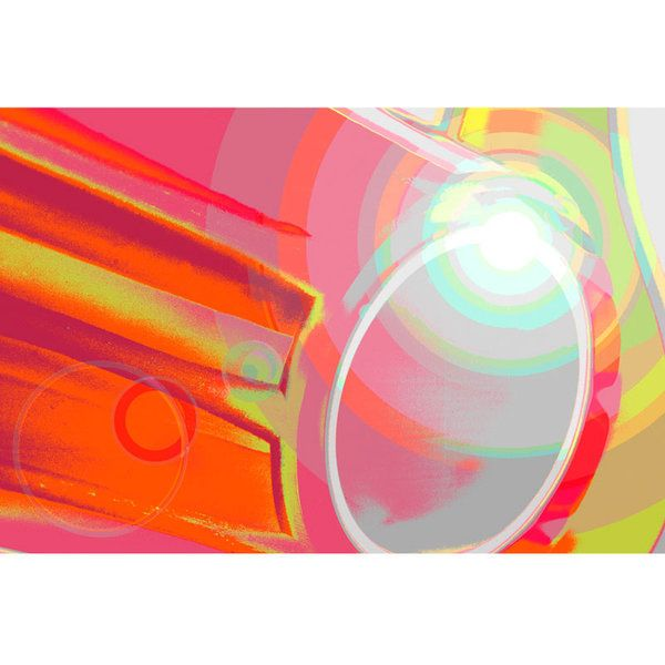 Abstract Photographic Print (AB_SHAPE_008)