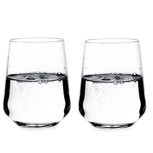 iittala Essence Tumbler Glasses x2 35cl