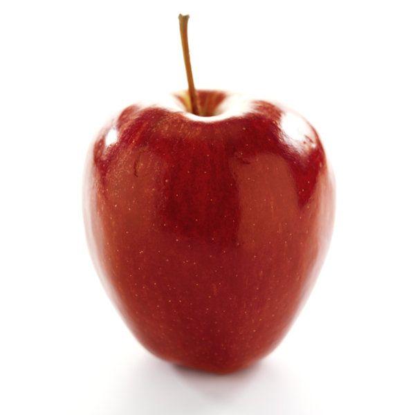 Apples Photographic Print (FO_APPLES_001)