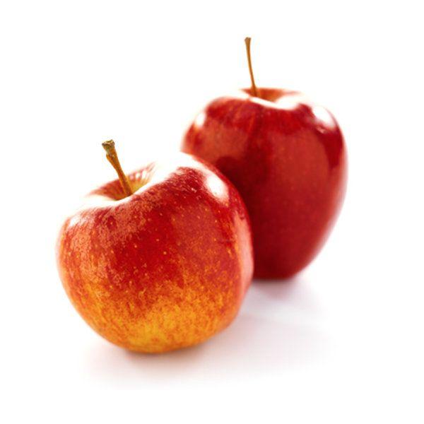 Apples Photographic Print (FO_APPLES_002)