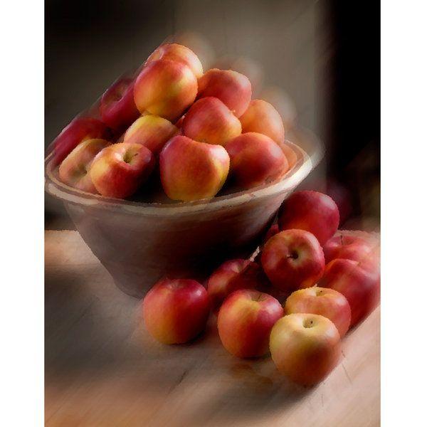 Apples Photographic Print (FO_APPLES_023)