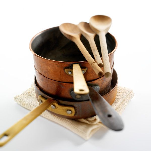 Cookware Photographic Print (FO_Cookware_003)