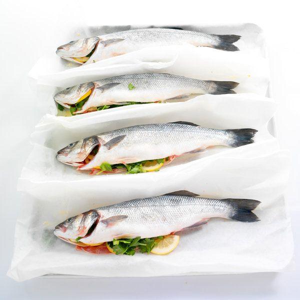 Fish Photographic Print (FO_Fish_001)