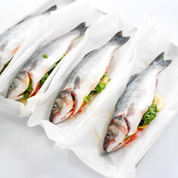 Fish Photographic Print (FO_Fish_002)