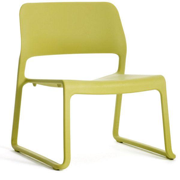 Knoll Spark Lounge Chair
