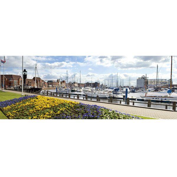 Hull Marina 002 Print