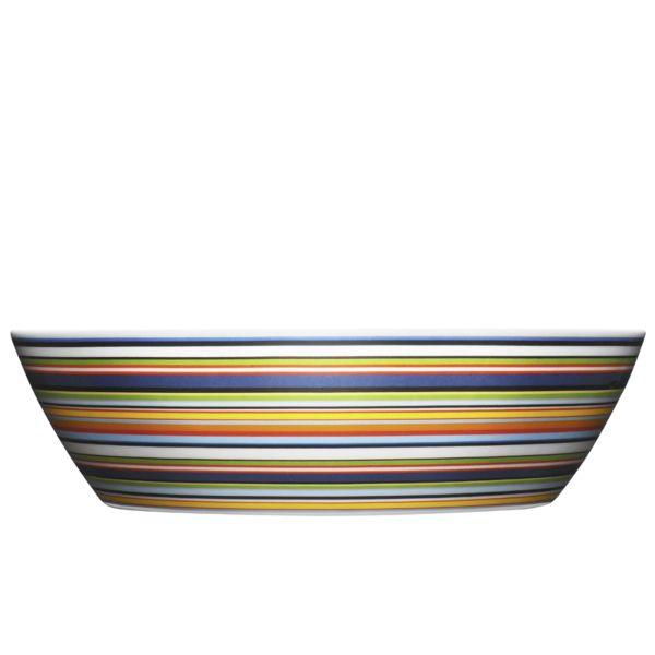 iittala Origo Bowl Orange 2.0L