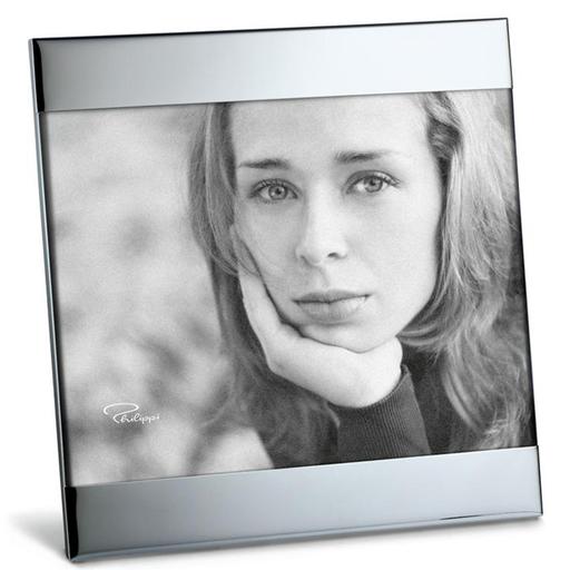 Philippi Zak Photo Frame for 25x20cm (10x8in) Print Polished Nickel