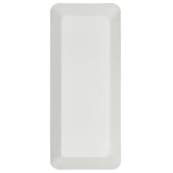 iittala Teema Platter 16cmx37cm White