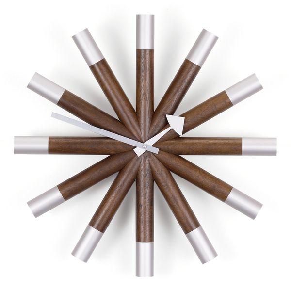 Vitra Wheel Wall Clock