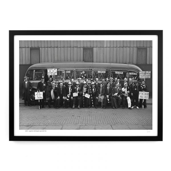 Hull FC Supporters Club 1952