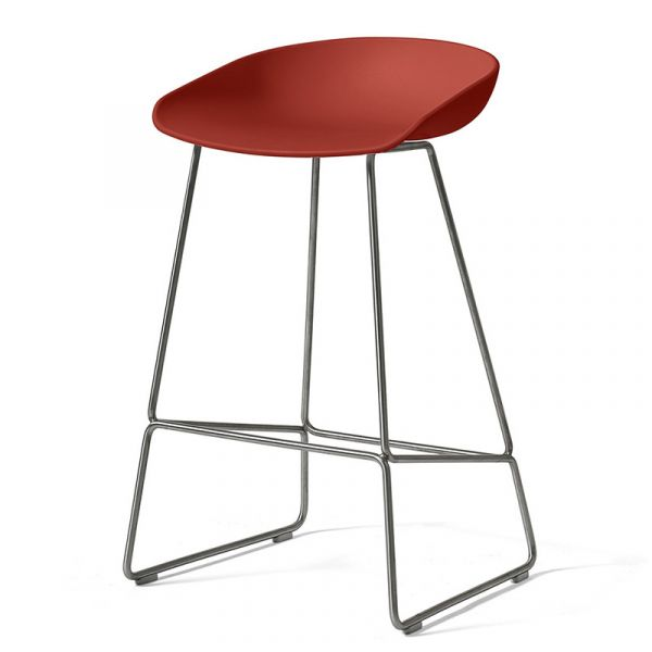 Hay AAS 38 About A Stool