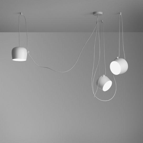 Flos Aim Suspension Light Group