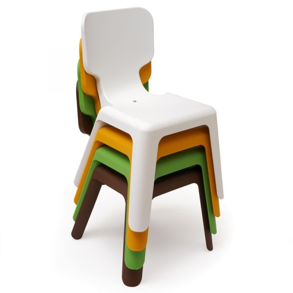 Magis Alma Child's Chair