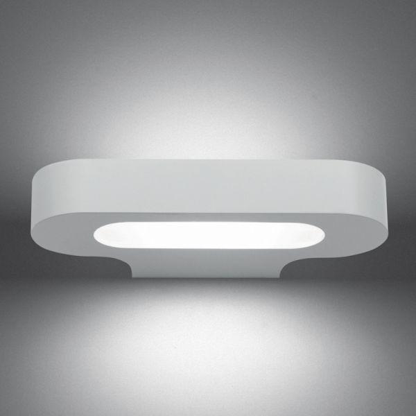 Artemide Talo LED Wall Light White