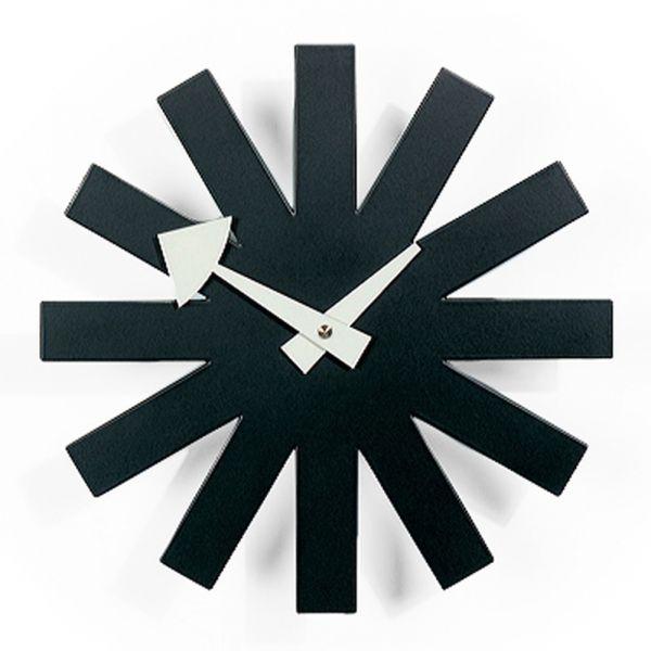 Vitra Asterisk Wall Clock