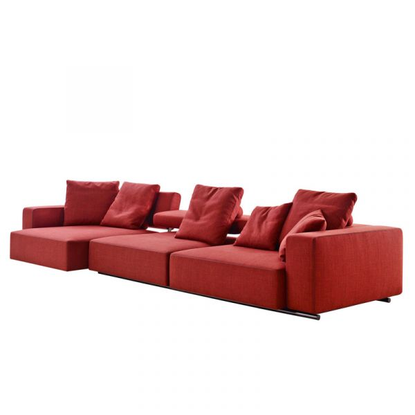 B&B Italia AD412 Andy '13 Sofa
