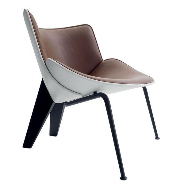 B&B Italia DM77 Do-Maru Lounge Chair