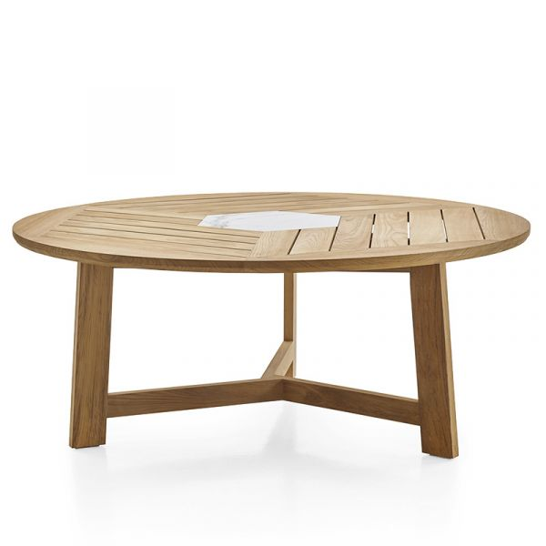 B&B Italia GN180TR Ginestra Outdoor Table Round 180cm