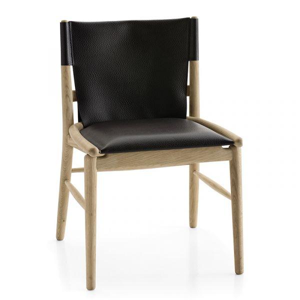 B&B Italia SJ51B Jens Dining Chair