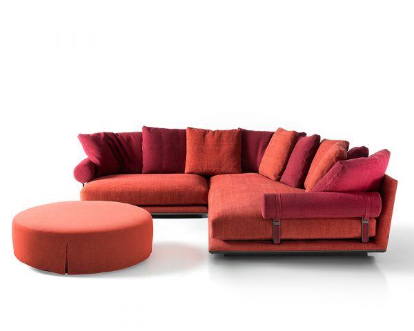 B&B Italia Noonu Modular Sofa - Contact For More Information