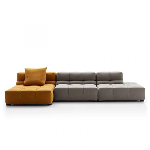 B&B Italia Tufty-Time '15 Modular Sofa Comp A